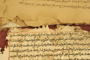 arabic-writing